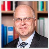 RA Ralf Bergert