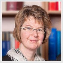 RAin Christina Bergert